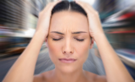 Vertigo, Dizzy, Dizziness, Spinning, Menieres Disease